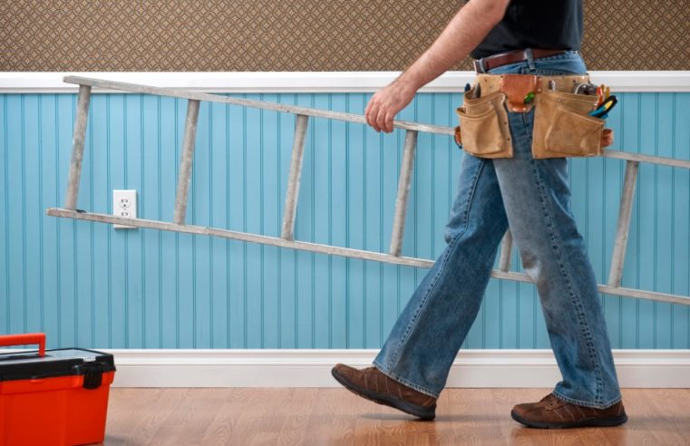 Why Should You Hire a General Contractor for Your Home Remodel Project?