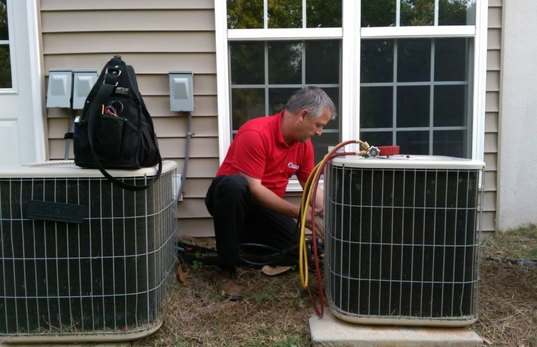 Be Attentive In direction of Few Widespread Troubles of AC Unit
