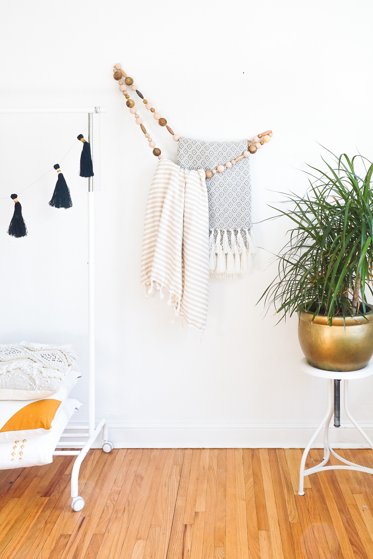 Adorning The Nursery With Wall Decals