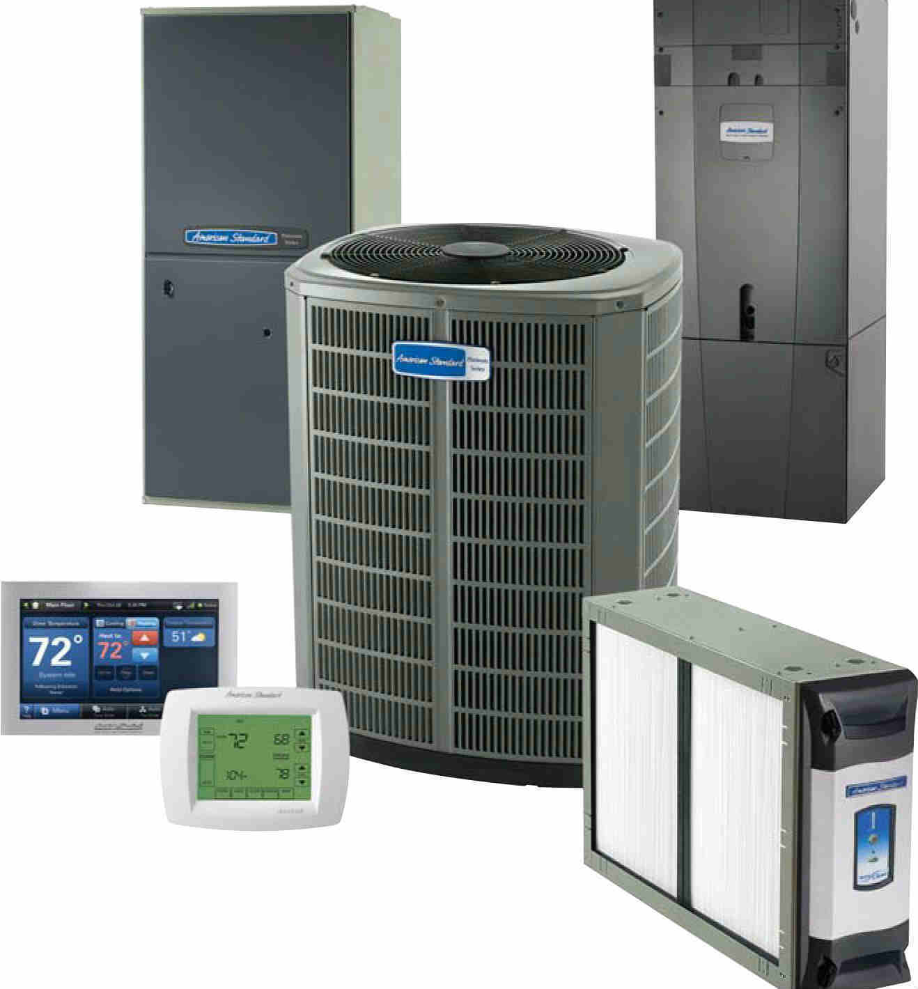 Get The Finest Heating And Cooling Contractor