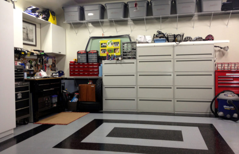 How Lubrication Is Vital For Curler Cabarrus Storage Doorways