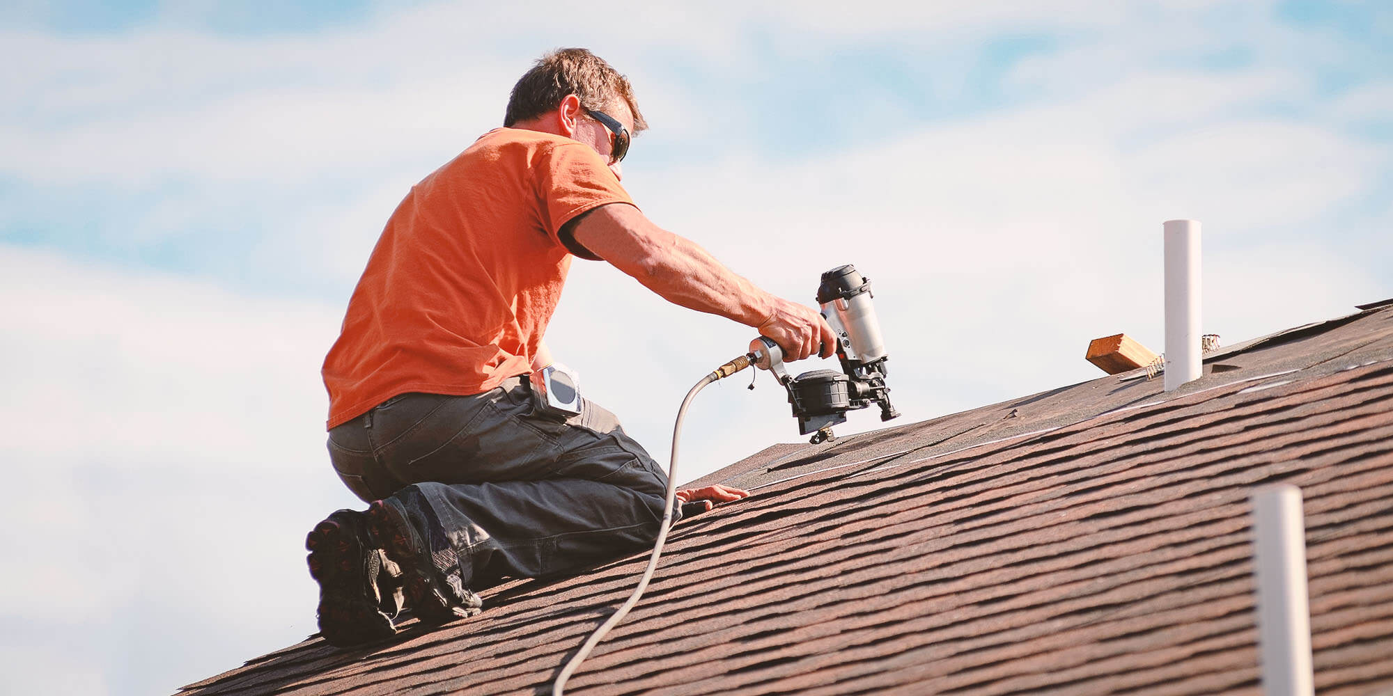 How to Keep the Roofing Last Longer?