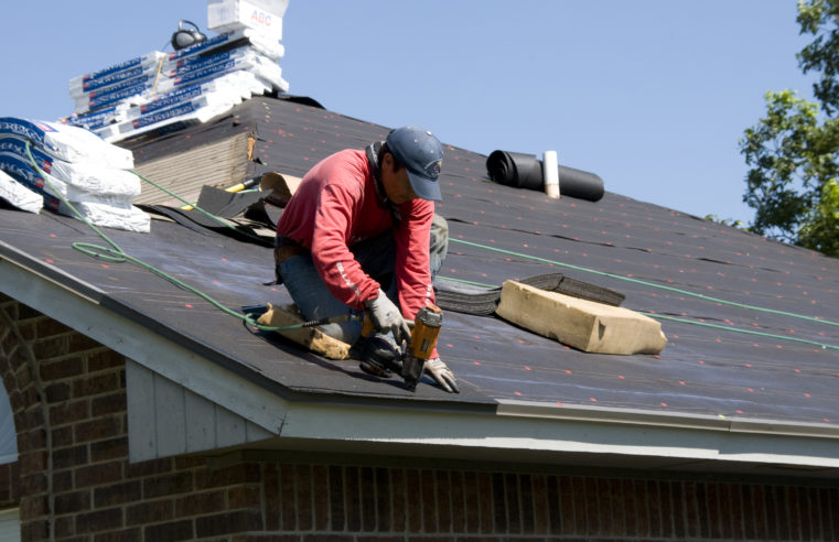 How to Stay on Top of Taking Care of Your Roof?