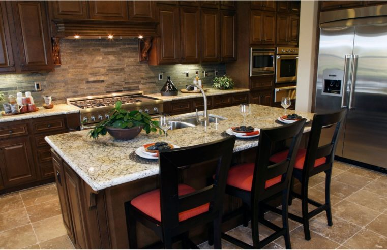 Maintain Your Kitchen Effectively-Organized and Hygienic With Kitchen Renovation Companies in Atlanta