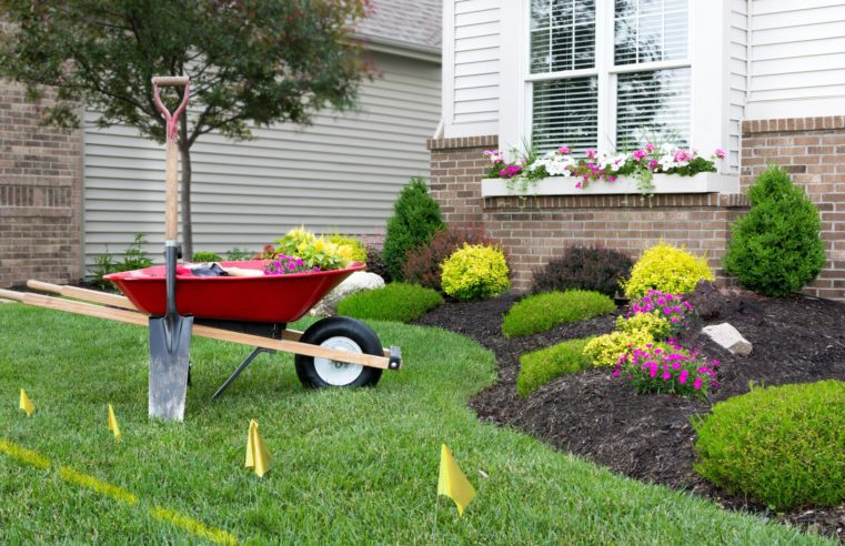 Miami Landscaping Design And Upkeep Service