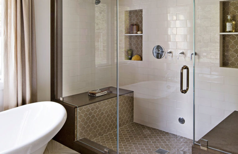 Soaking Tubs Present Bathers With a Variety of Wonderful Advantages