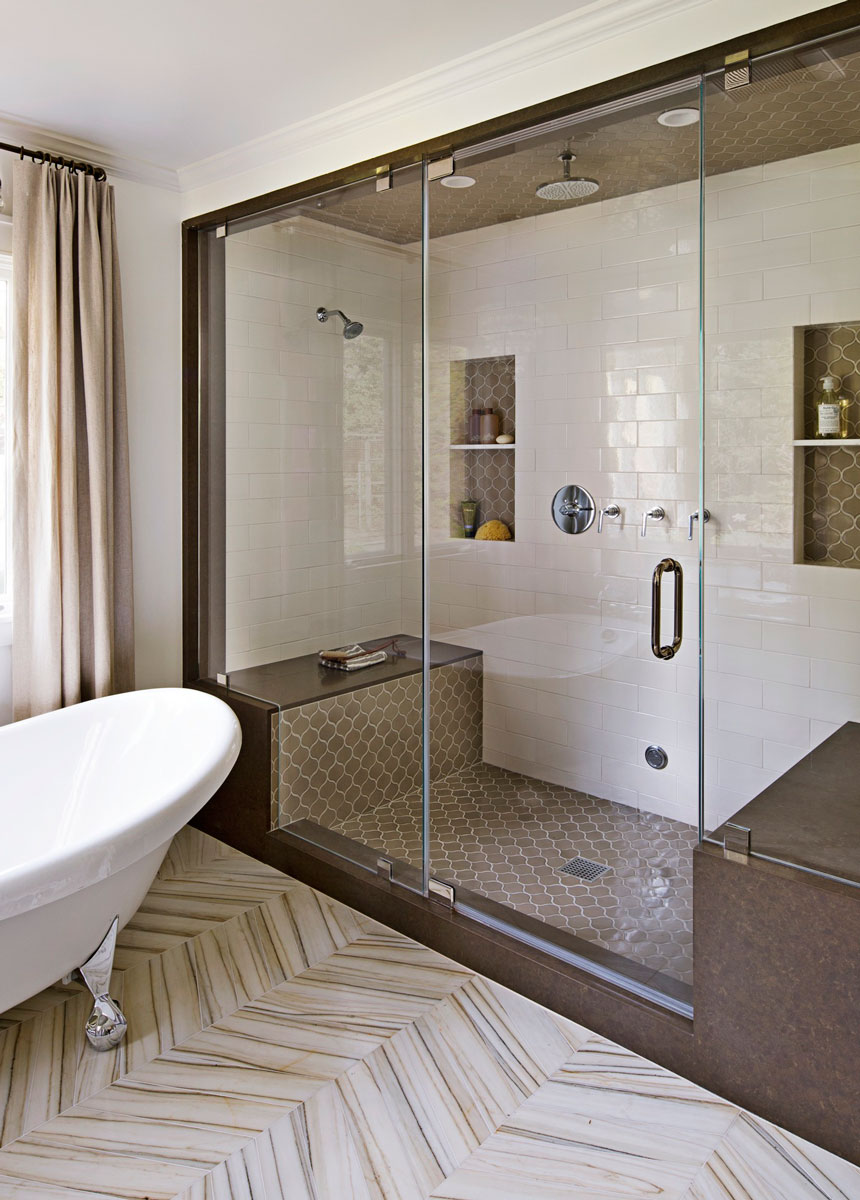 Soaking Tubs Provide Bathers With a Number of Amazing Benefits