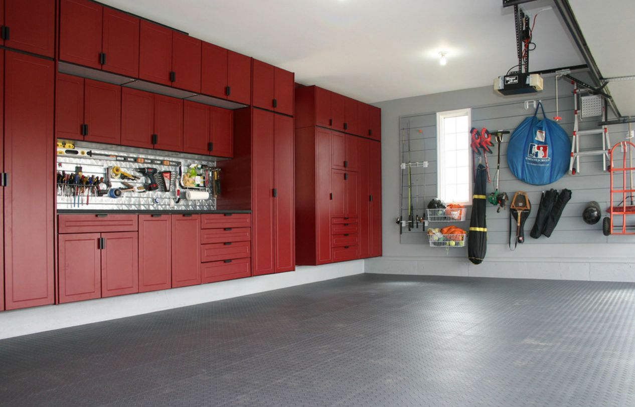 Metal Storage Doorways For Final Energy And Sturdiness
