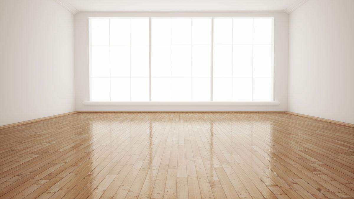 The Elegant Door Marble Floor Design