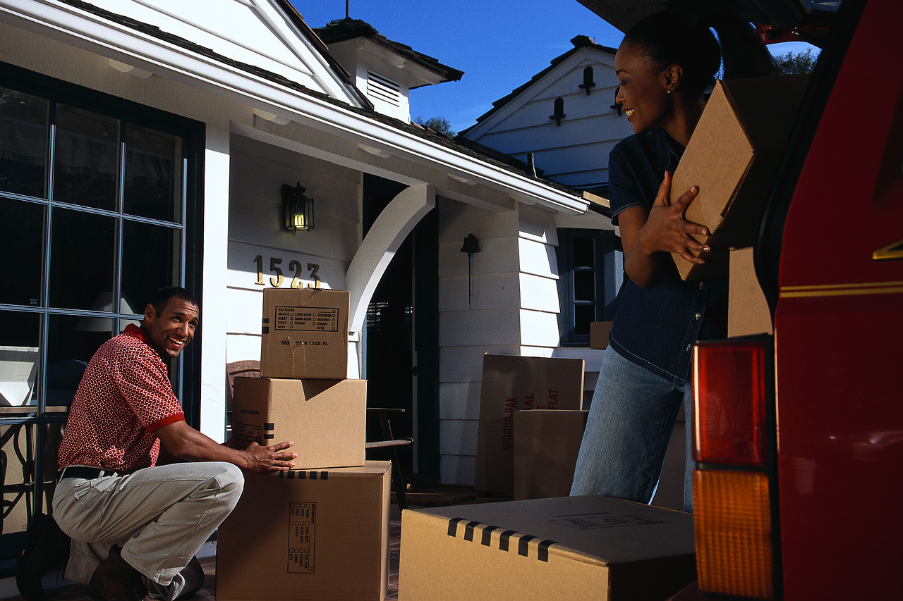 The Role of Packers and Movers