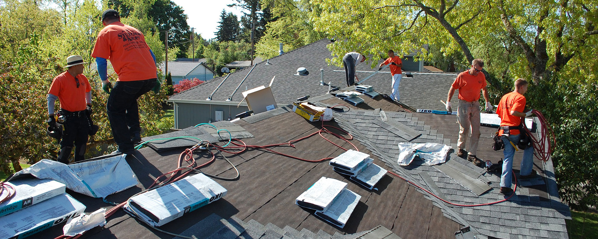 What's Single Ply Roofing?