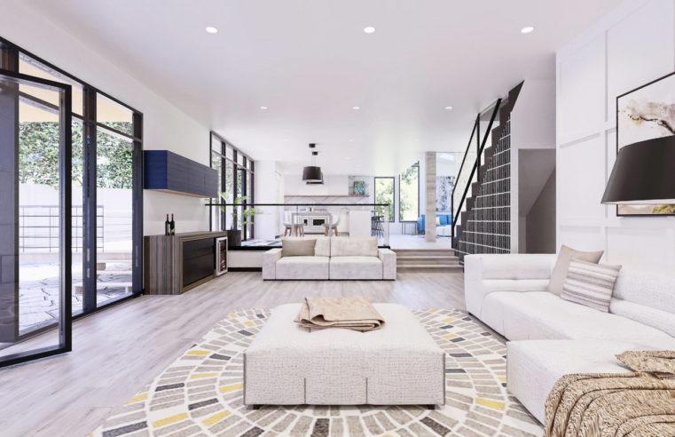 Three Tips to Make Your Next Home a Dream Home