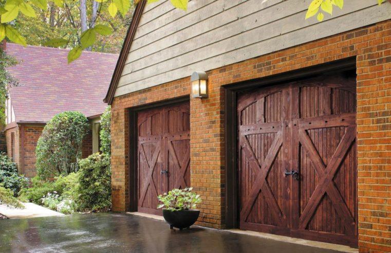 The Benefits of New Garage Door Ft Worth TX