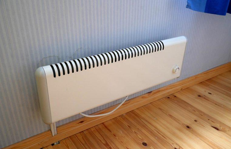 Six easy ways to warm a room