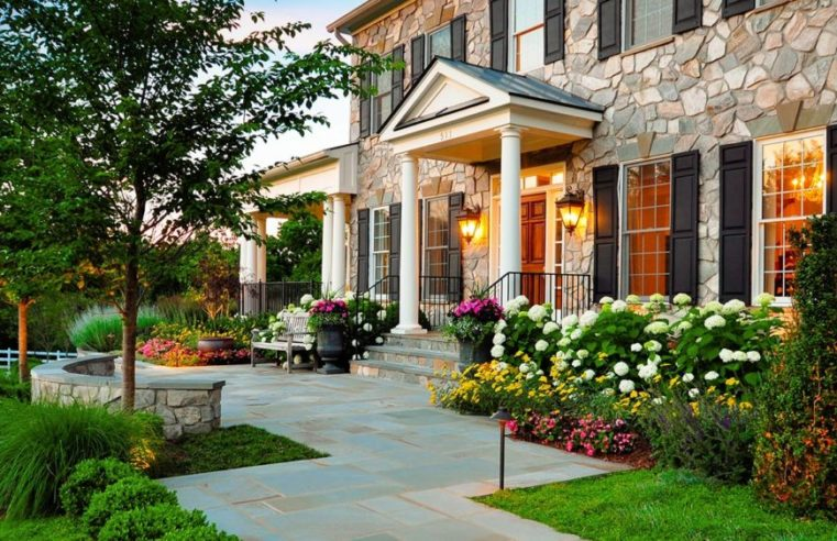 Tips for hiring the landscaping company