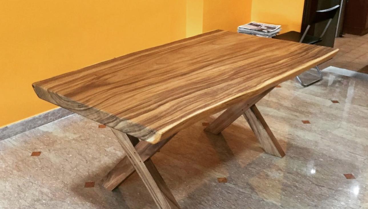 Top Suar Wood Furniture Advantages
