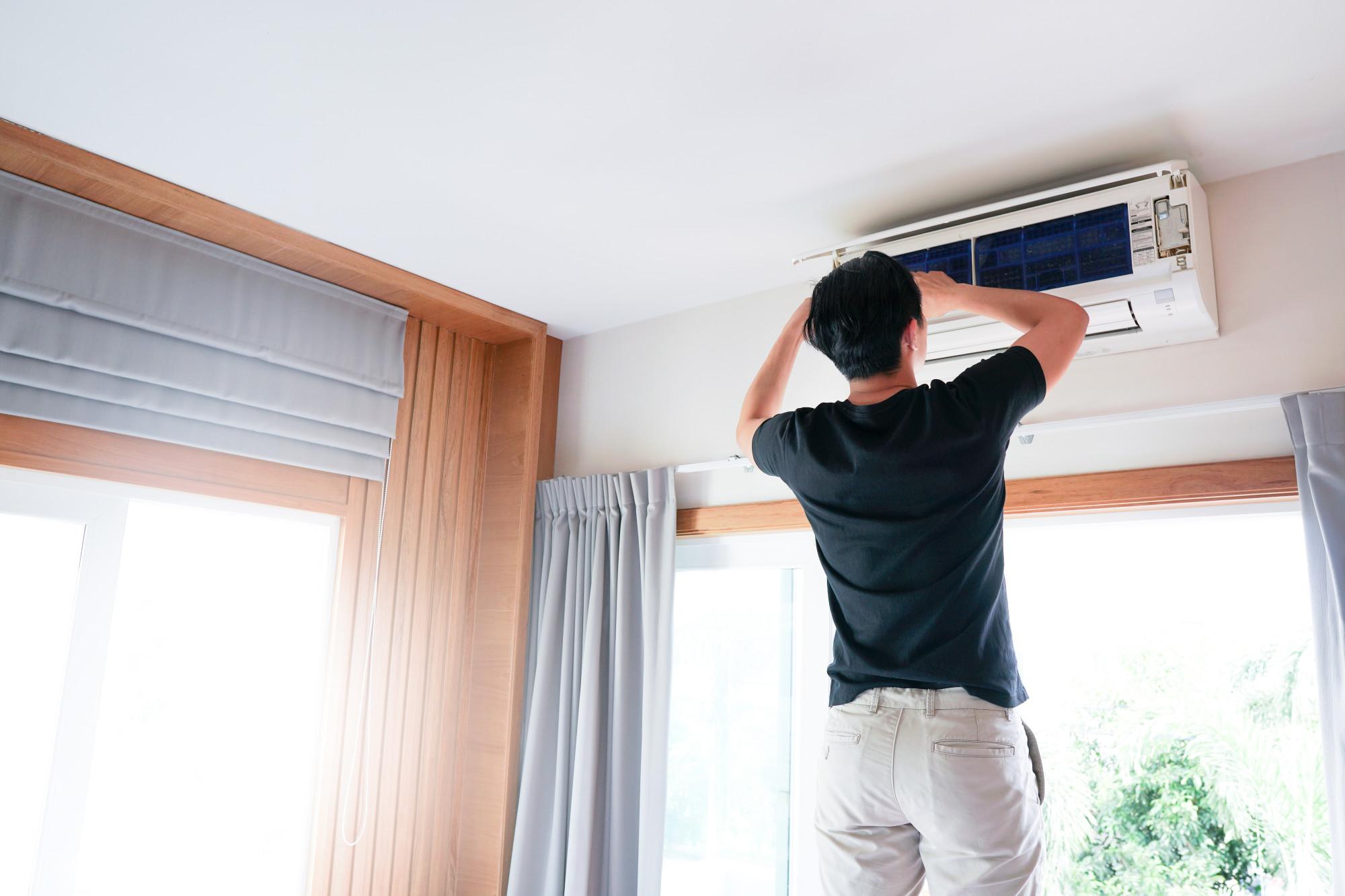 Regular Maintenance Your Home Needs