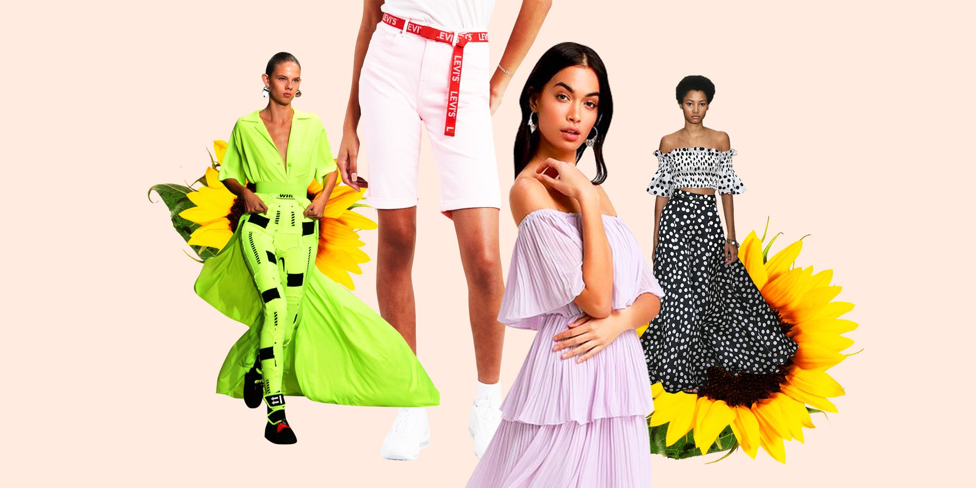 6 Trends in Home Fashion for Summer