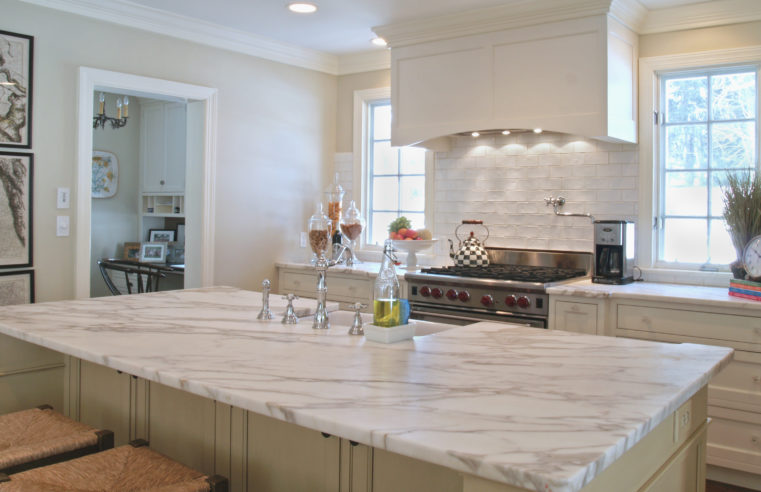 What to Know When Choosing Kitchen Countertops
