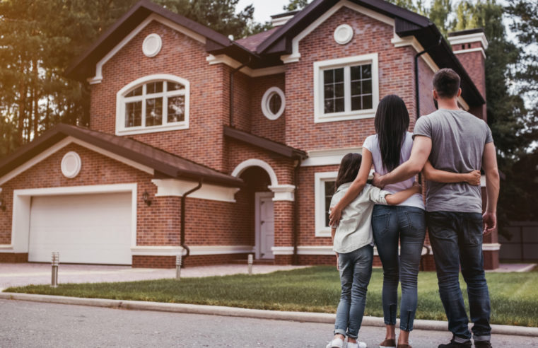 Financial Advice for First-Time Homeowners