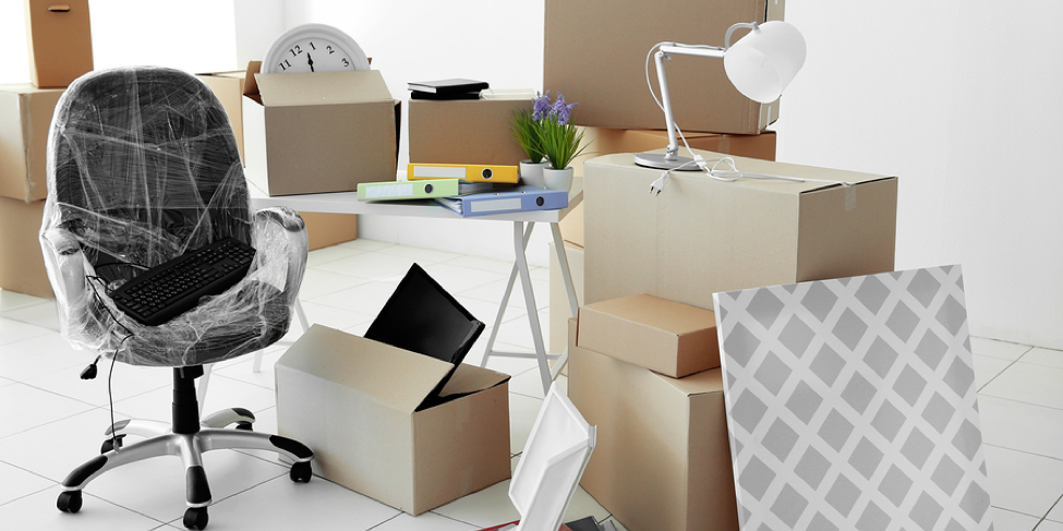 How to Plan a Smooth and Pleasant Office Removal