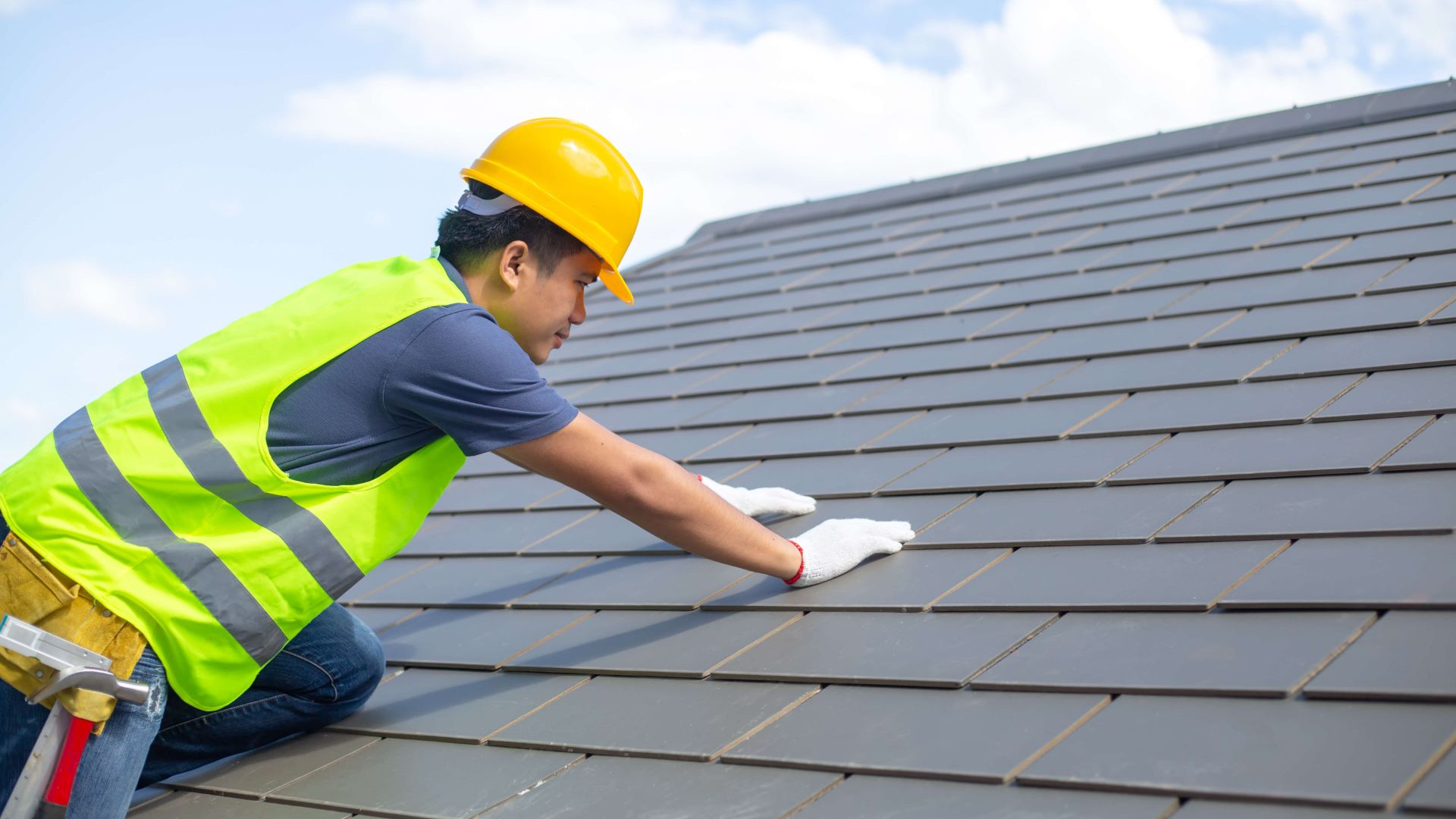 3 Signs You Need Roof Repair in Denver Co