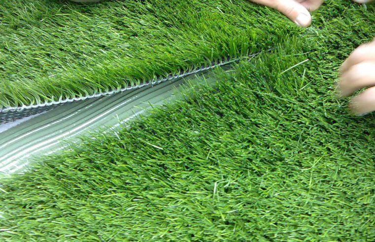 Why Should We Install Synthetic Grass?