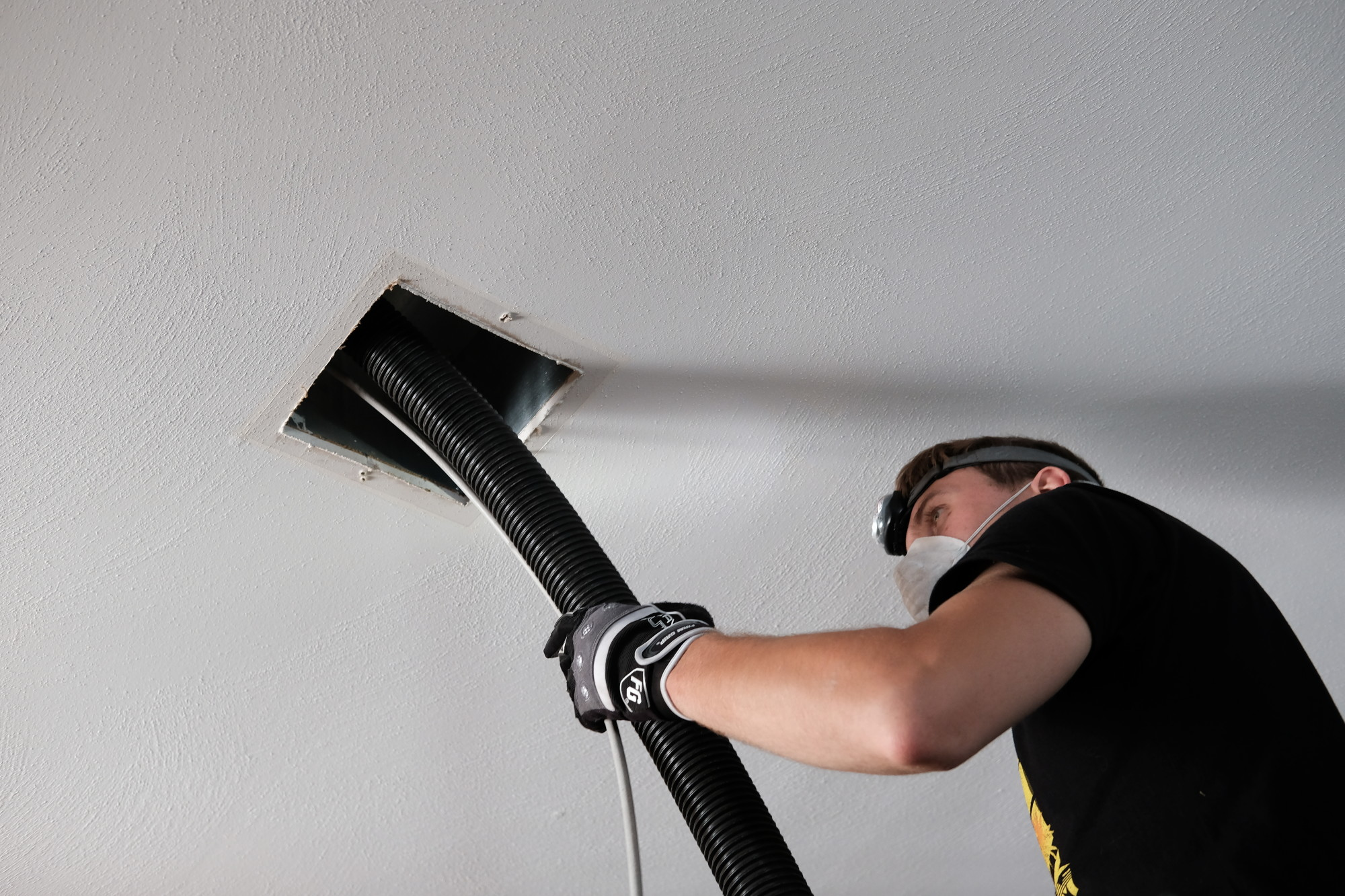 Breathe Easy With Air Duct Cleaning
