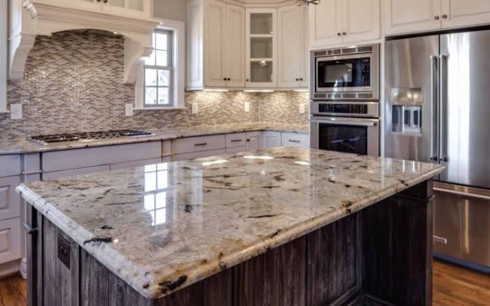 How To Choose Granite Countertops Like A Pro