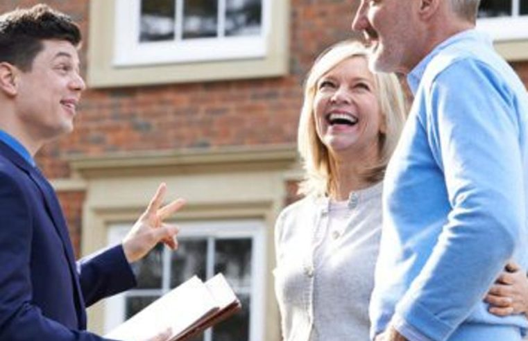 Qualities To Look for in a Real Estate Agent
