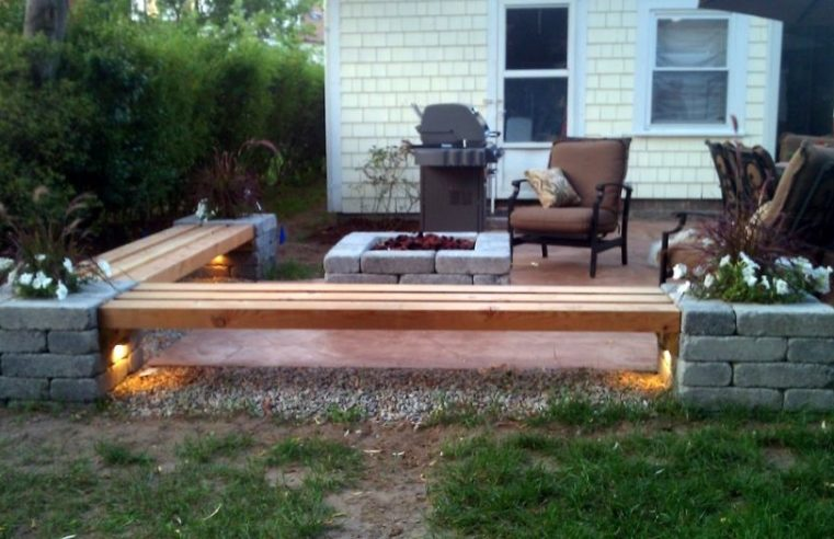 How To Upgrade Your Backyard