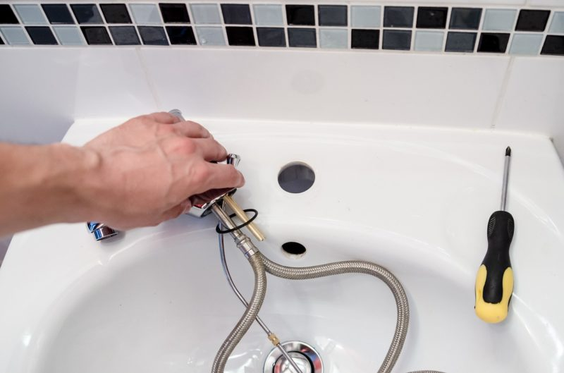 Is It Time To Call a Plumber?