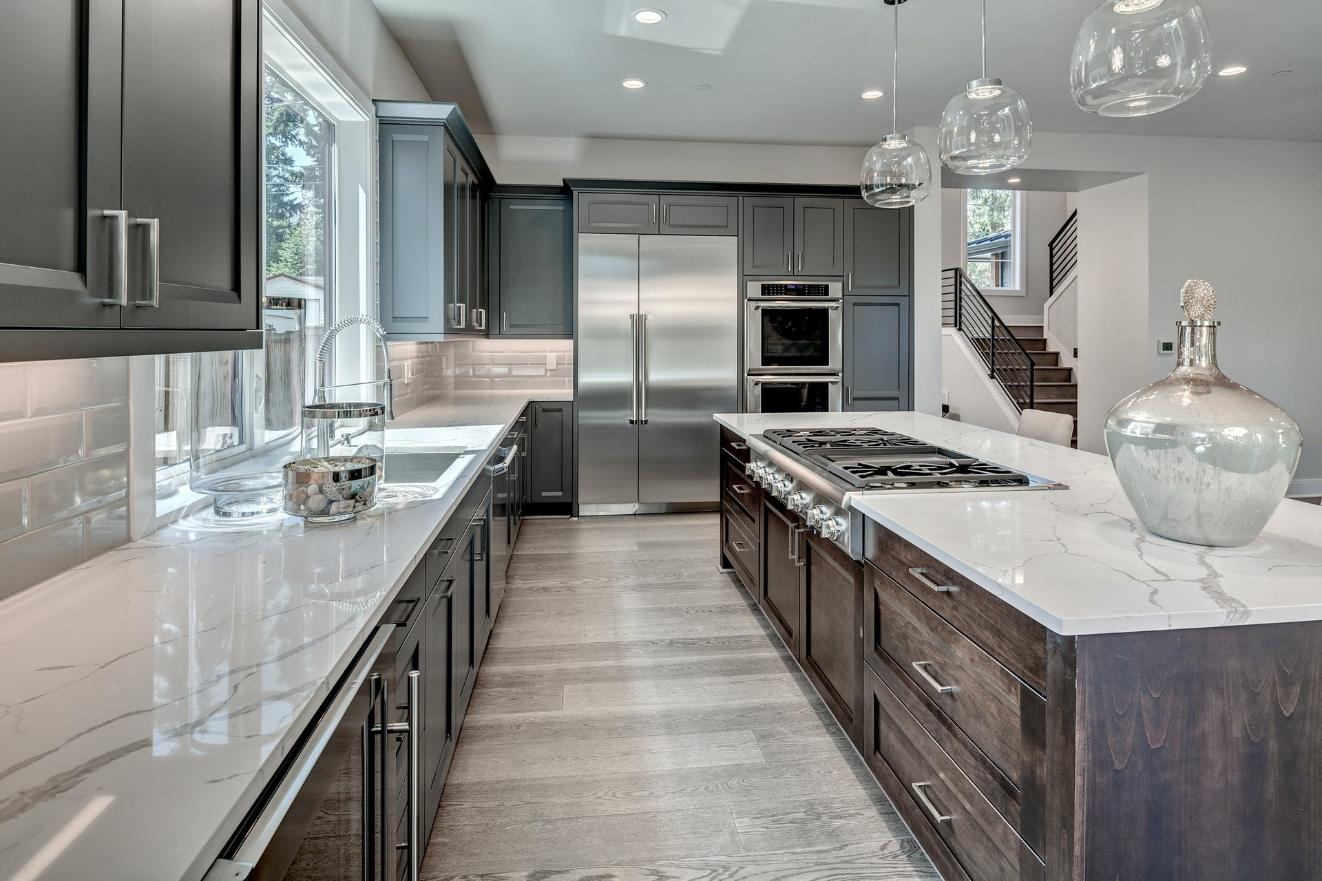 Plan a Successful Kitchen Remodel