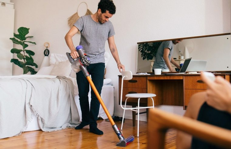 4 Things You Can Do To Deep Clean Your Home