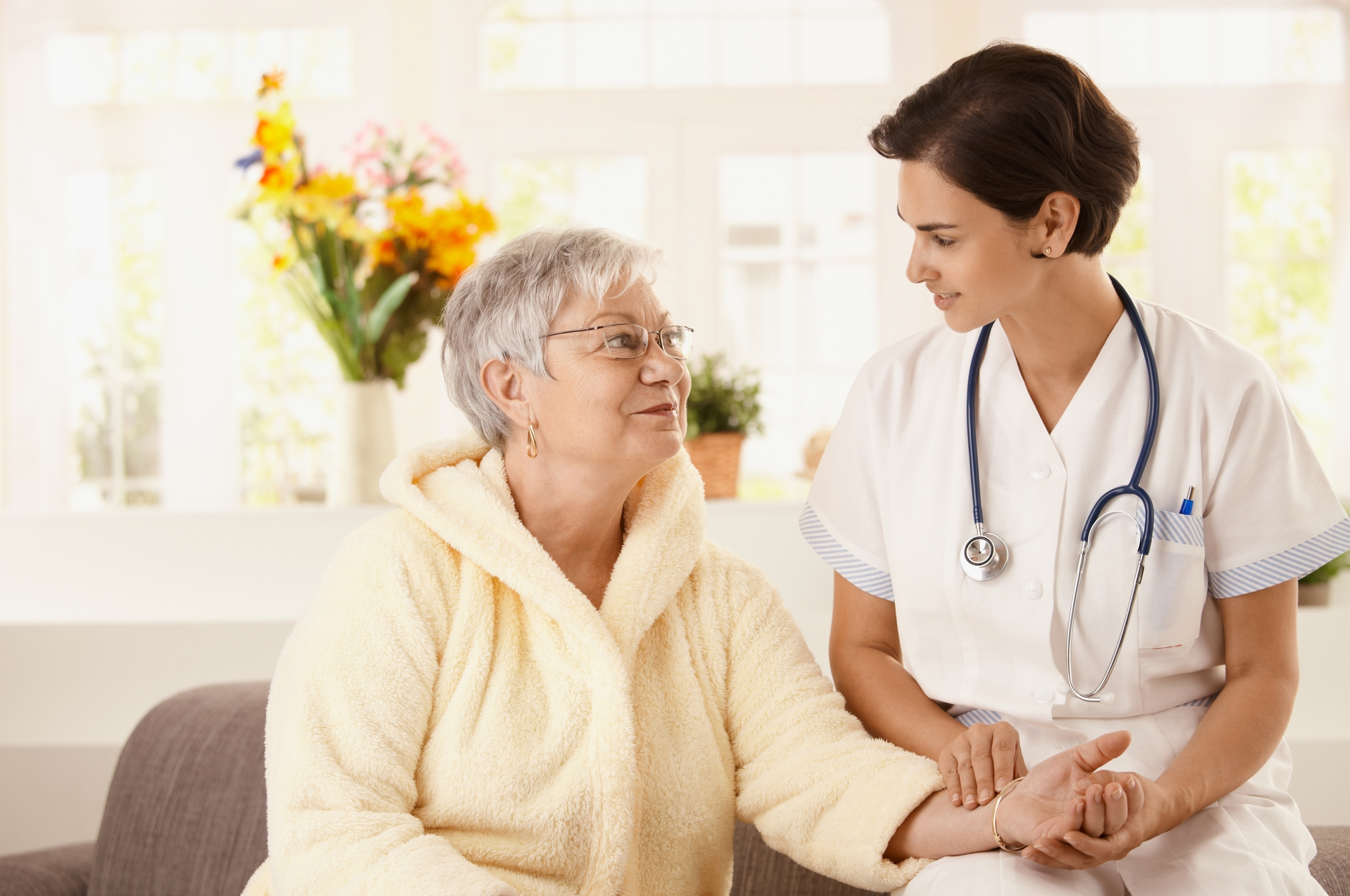 All About In-Home Care