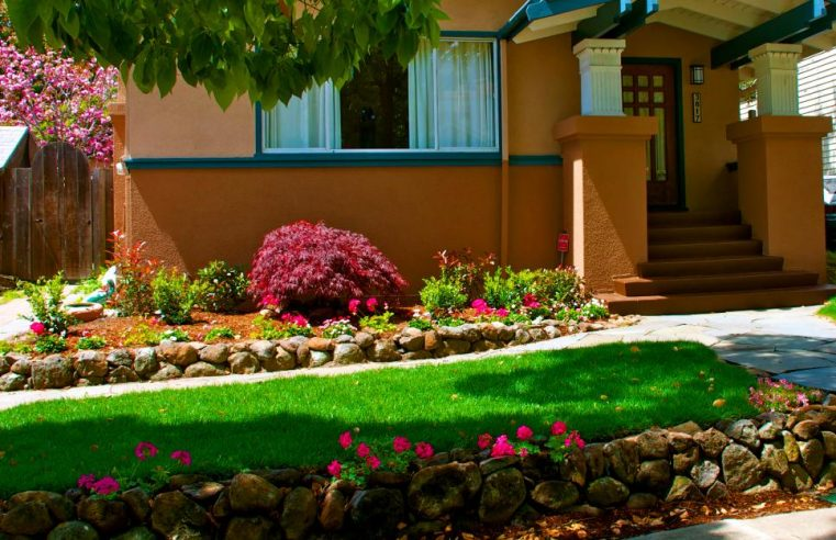3 Great Tips That Will Transform Your Home's Landscaping