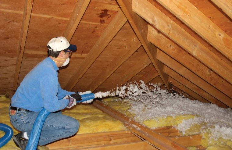 Get Your Home Adequately Insulated For Winter