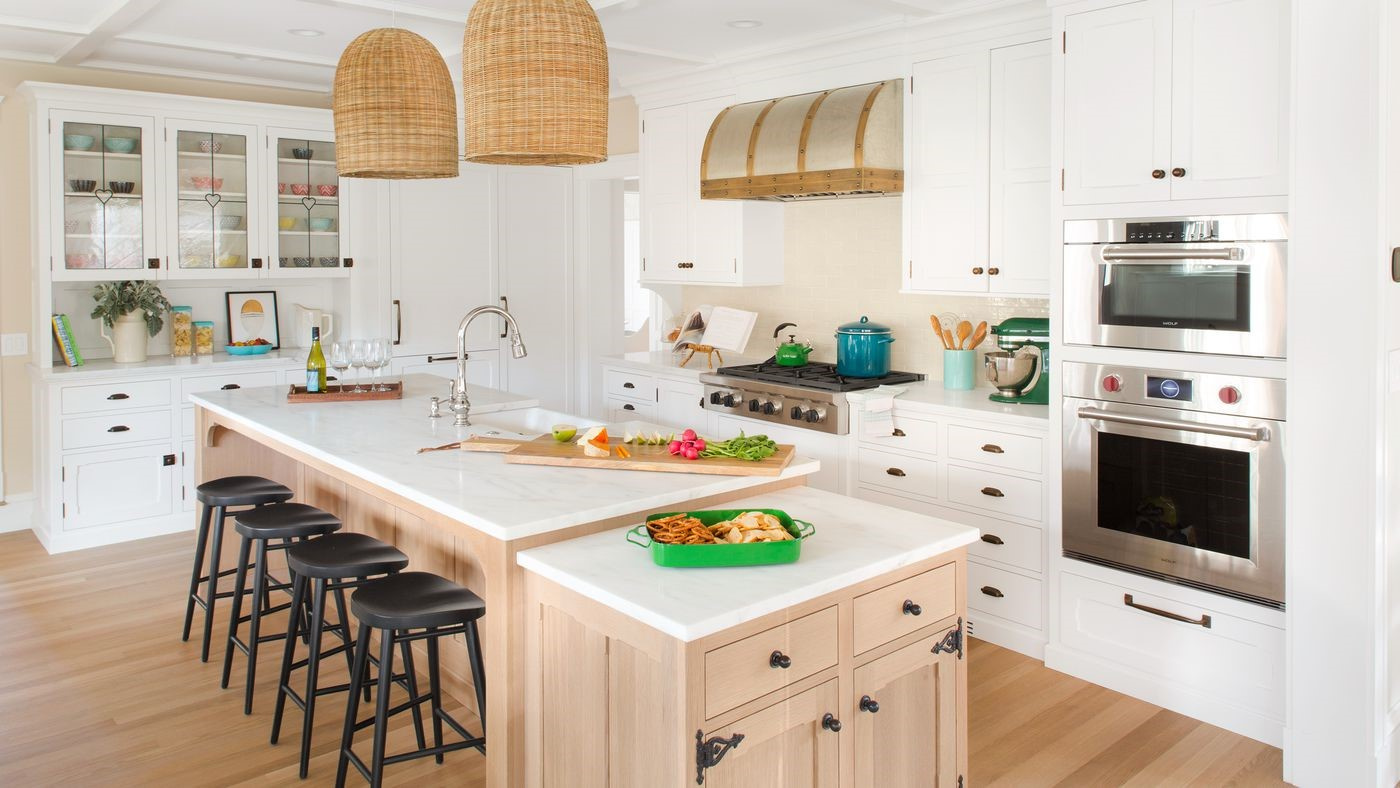 Apply these secret techniques to choose kitchen stone countertops