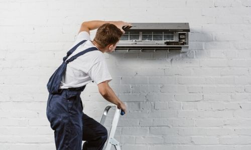 Why Call the Professionals for AC Repair?
