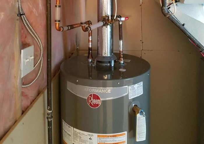 Common Water Heater Issues