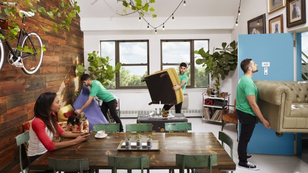 4 Tips for Moving Houses Efficiently