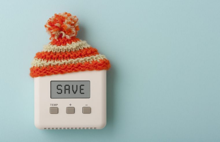 5 Easy Ways To Save on Your Heating Bill This Winter