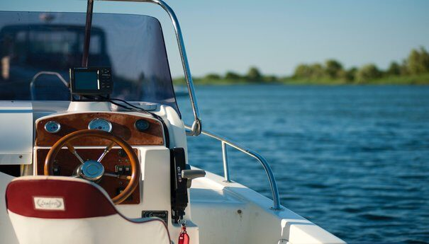 Keeping Yourself and Your Boat Safe