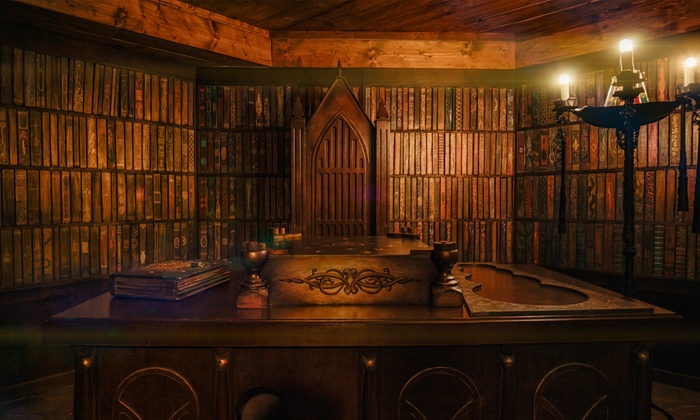 5 Best Escape Rooms in Chicago