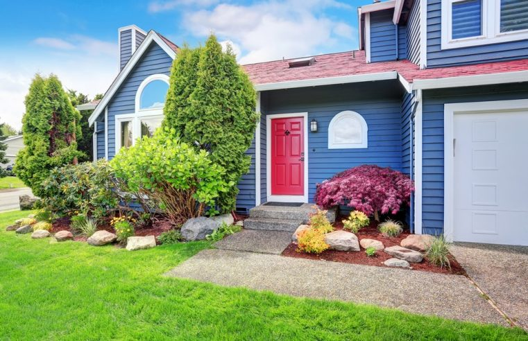 3 Practical Ways To Add Curb Appeal to a Rental Property