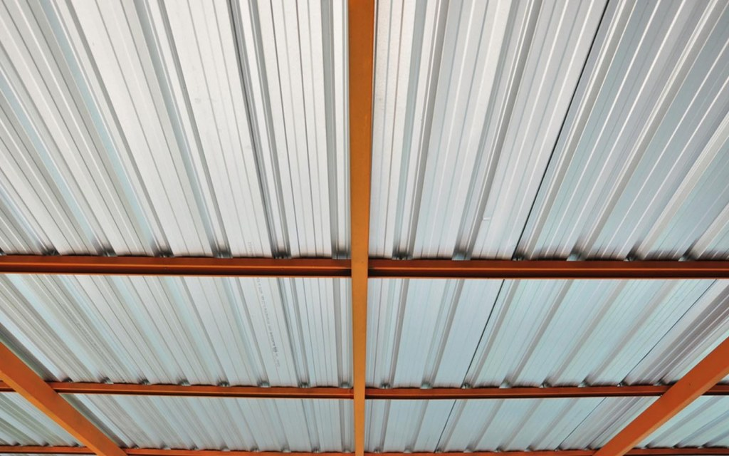 Why Hire a Professional to Install Your New Steel Roof?