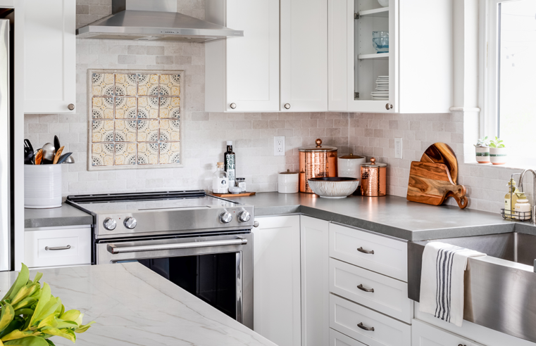 Kitchen Updates: Three Key Areas to Elevate Your Redesign