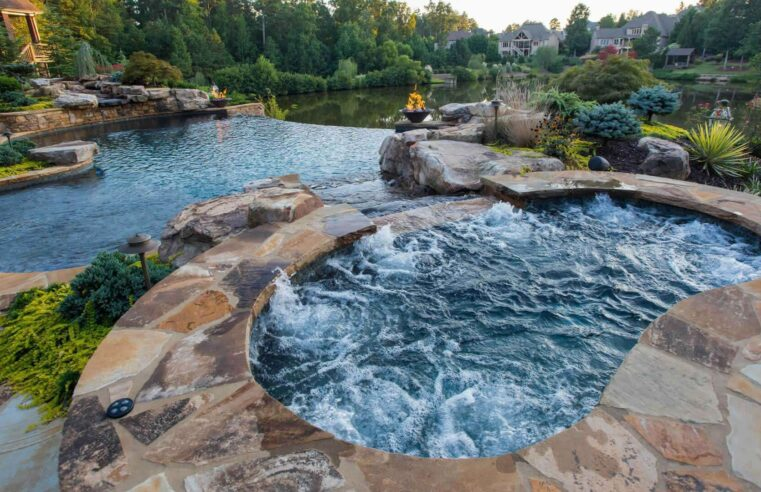 4 Questions To Ask a Potential Swimming Pool Contractor