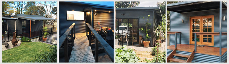 Can Granny Flats be Rented Out in Melbourne?