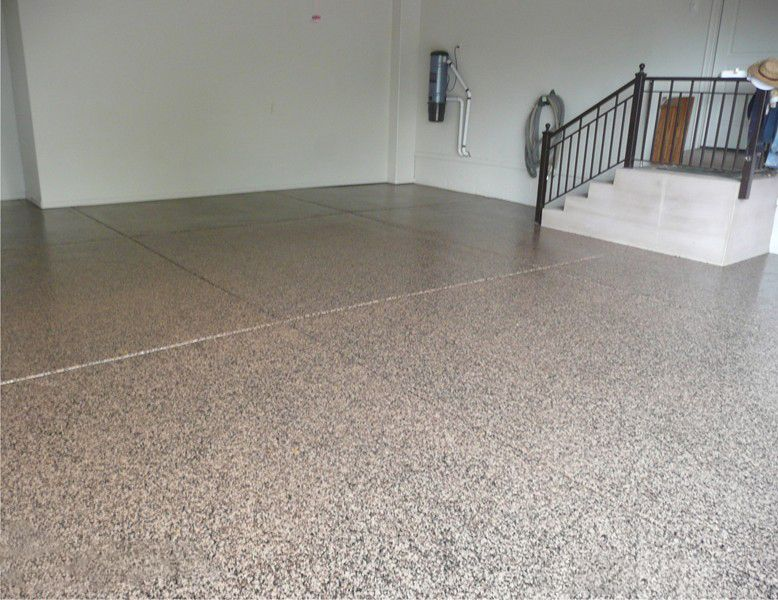 Best Garage Flooring for Any Budget